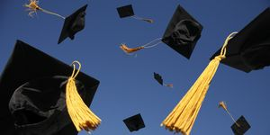 The graduate job that can earn you £85k straight out of university