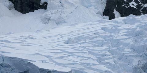 Polar ice cap, Glacial landform, Glacier, Ice, Iceberg, Arctic, Arctic ocean, Ice cap, Glacial lake, Mountain,