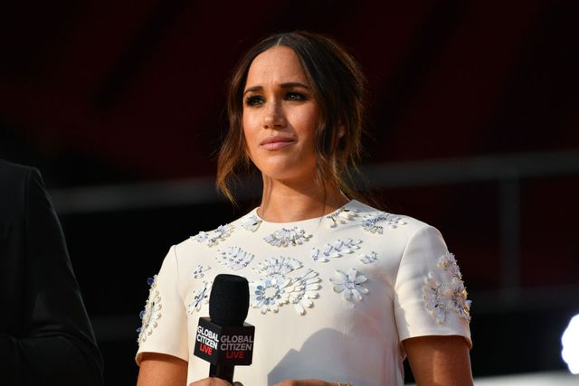Meghan Markle Might Not Ever Go Back to the UK, According to One Royal Expert