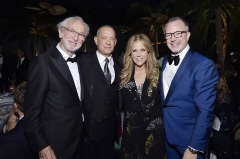 academy museum of motion pictures opening gala