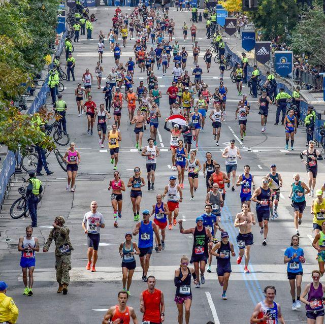 boston marathon 2021