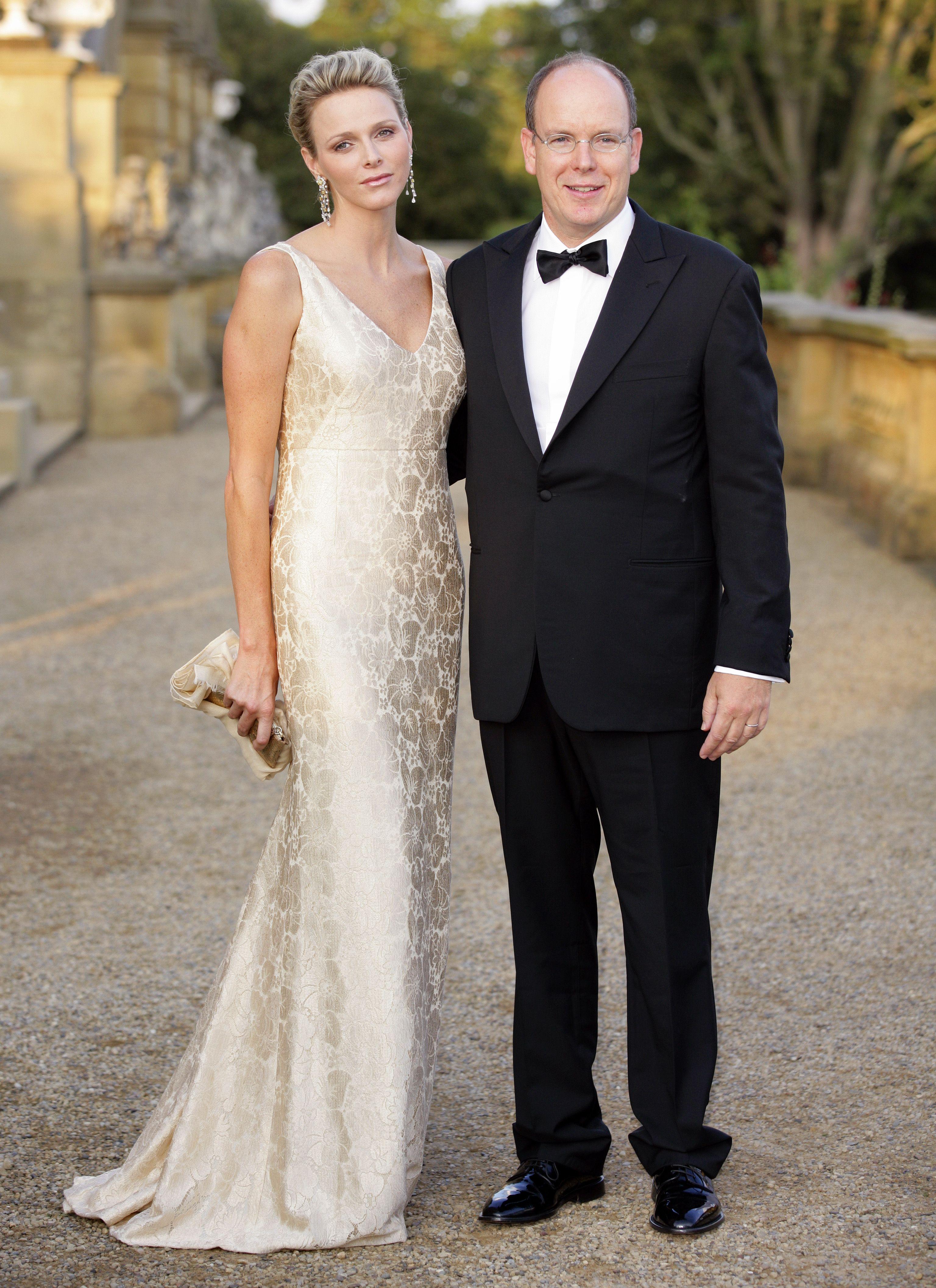 Princess Charlene of Monaco Nude Photos 72