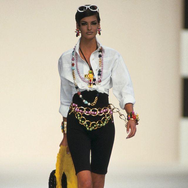 Cycling Shorts Trend Princess Diana Beyond The Trend Bike Shorts