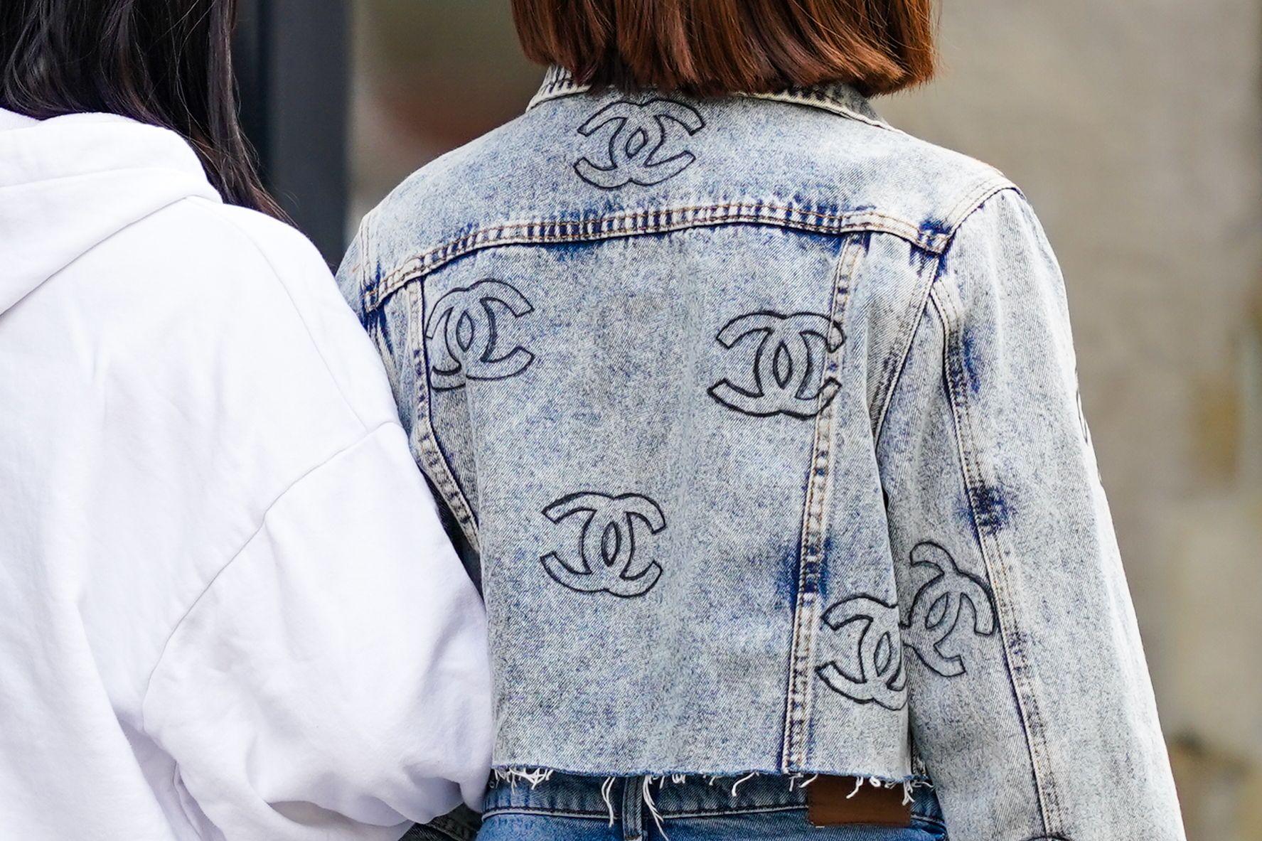 How to Make a Denim Jacket Your Year-Round Uniform
