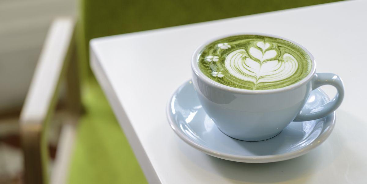 8 health benefits of drinking matcha tea