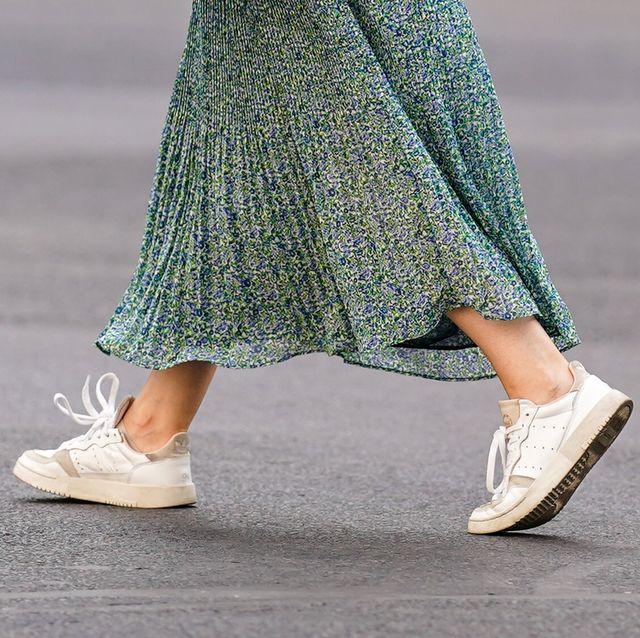 sneakers bianche primavera estate 2021
