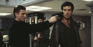 GoldenEye James Bond Pierce Brosnan