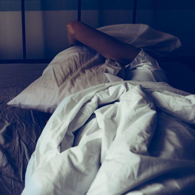 sound impacts sleep cycle loud music
