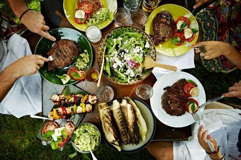 Dish, Food, Cuisine, Meal, Salad, Vegetarian food, Supper, Ingredient, Meze, Comfort food,