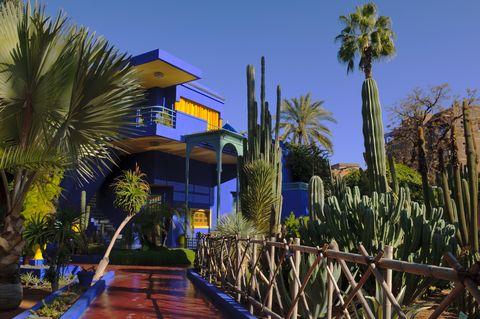 Guia Marrakech