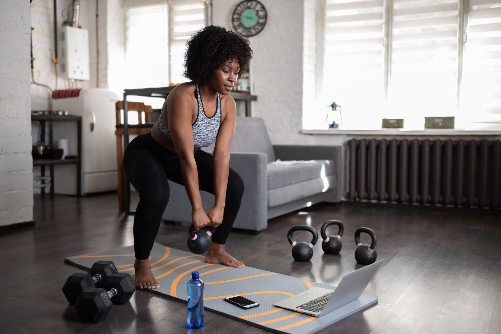 How Often You Should Work Out For Health Weight Loss And Muscle