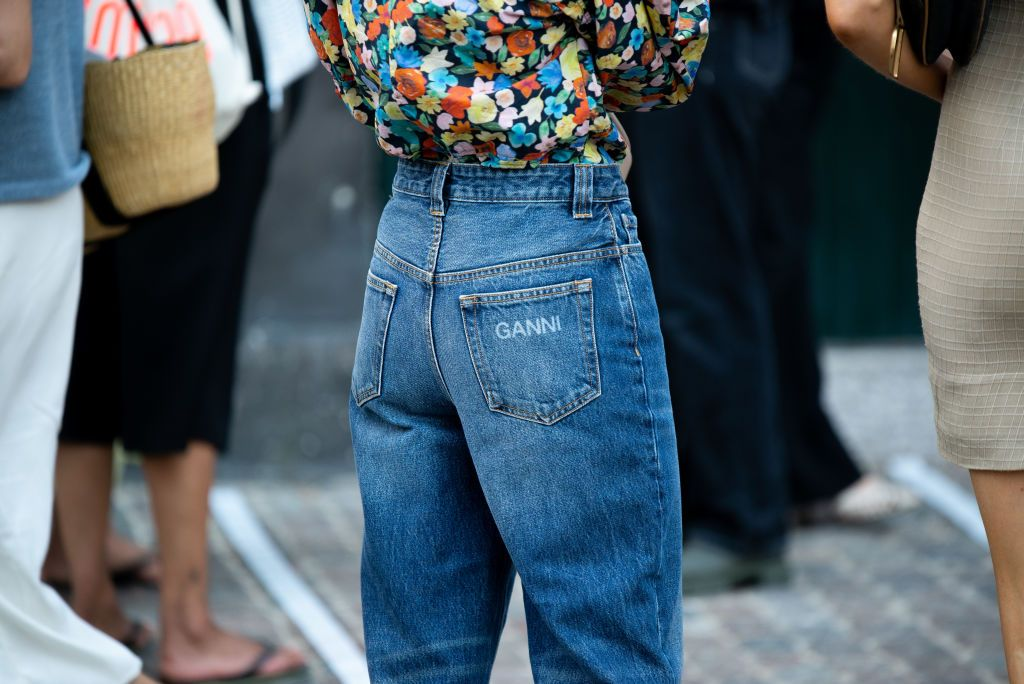 The Skinny Jean Is Dead The 5 Denim Styles You Need Now