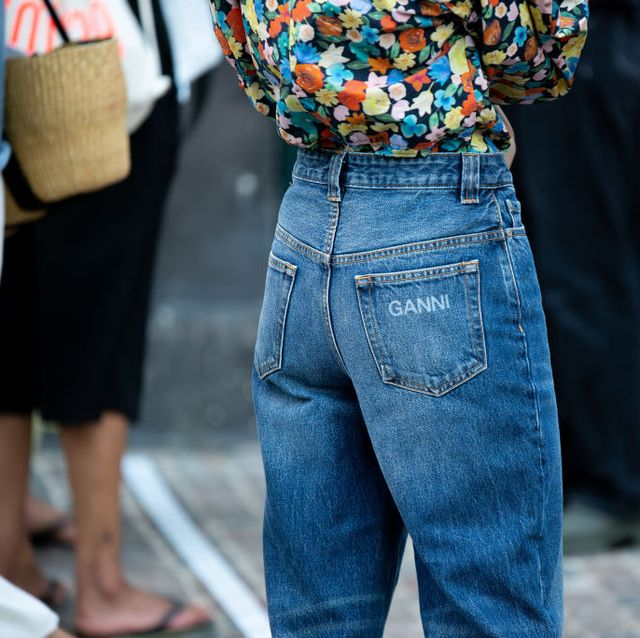 The Skinny Jean Is Dead: The 5 Denim Styles You Need Now