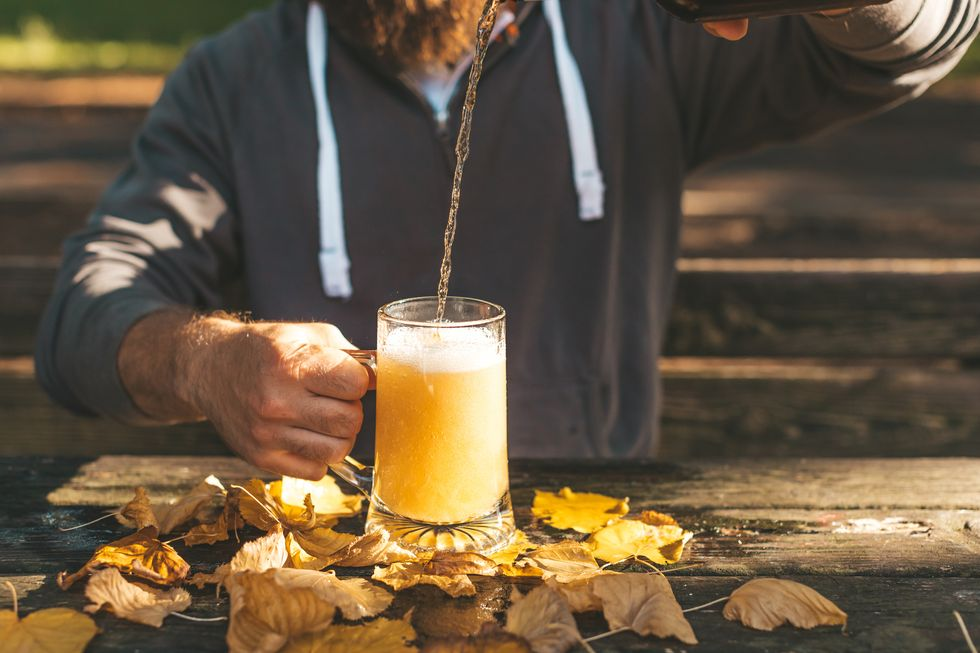The 15 Best Pumpkin Beers on the Planet thumbnail