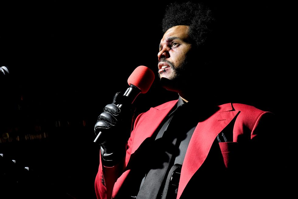 The Weeknd Is Right. Something Is Wrong With The Grammys.