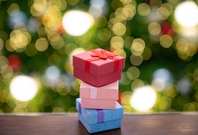 gift or present is an item given to someone without the expectation of payment or anything in return