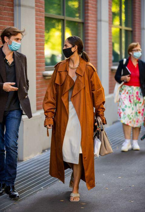 capispalla moda autunno inverno 2020 2021
