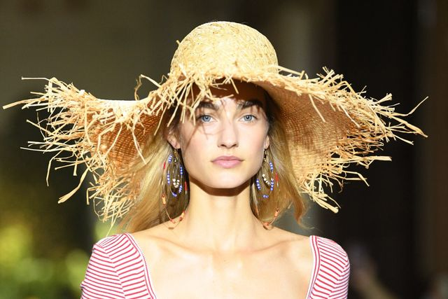 spring summer makeup trends