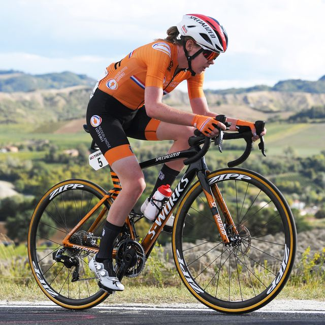 93rd uci road world championships 2020 women elite road race