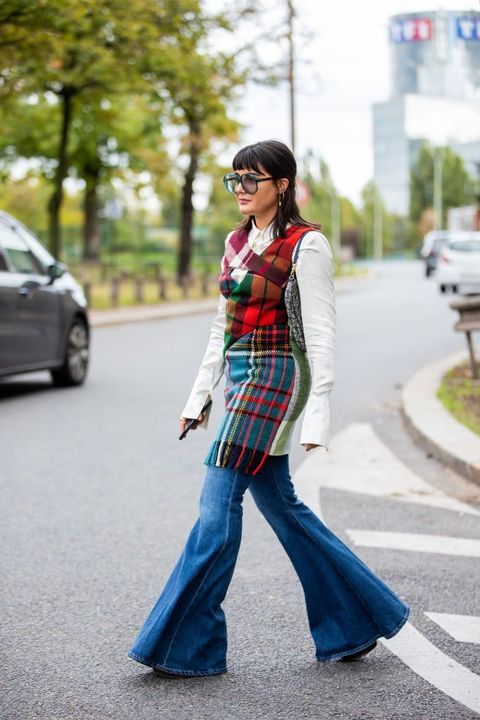 come trovare i jeans perfetti
