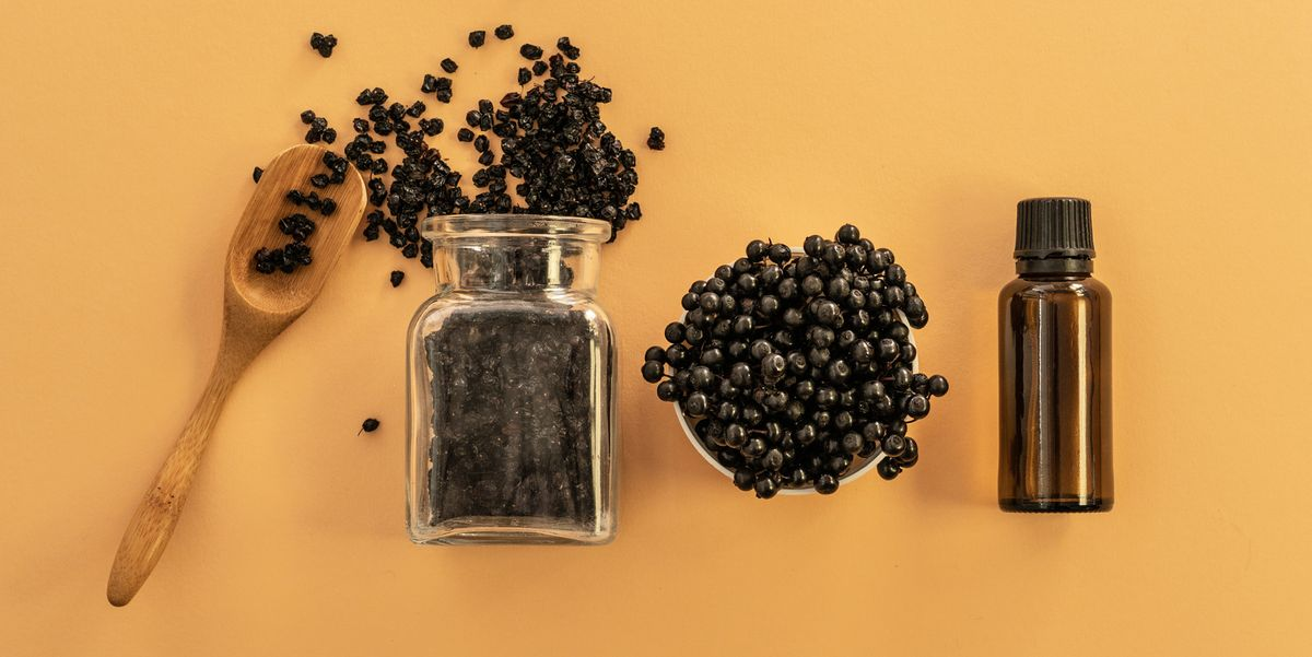 What Health Experts Want You to Know About Elderberry Syrup