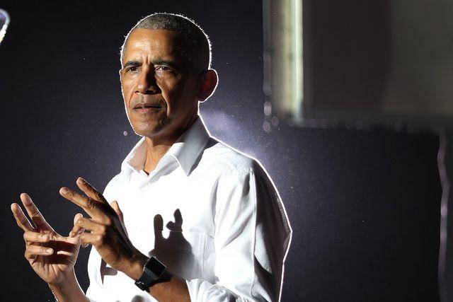 obama biografie a promised land