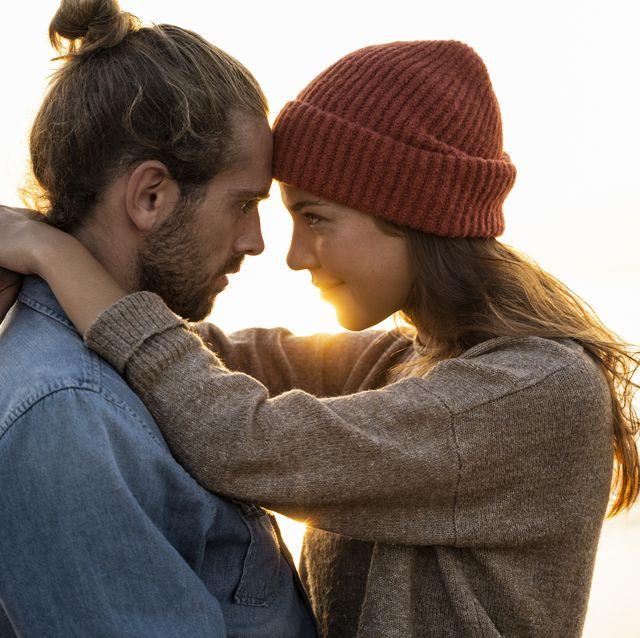 如何辨認男人對妳是認真的?