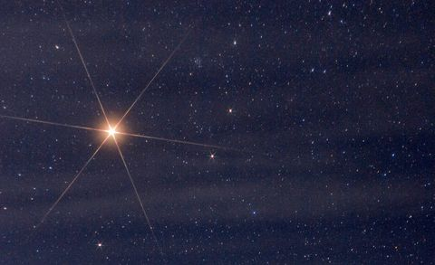 Mars Is Brighter This Month Than It Has Been in 15 Years
