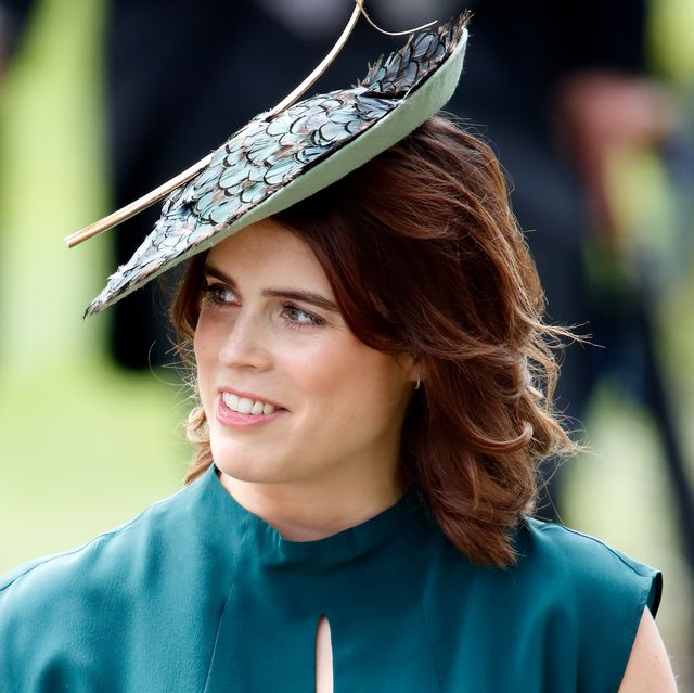 ascot, united kingdom   june 20 embargoed for publication in uk newspapers until 24 hours after create date and time princess eugenie attends day three, ladies day, of royal ascot at ascot racecourse on june 20, 2019 in ascot, england photo by max mumbyindigogetty images