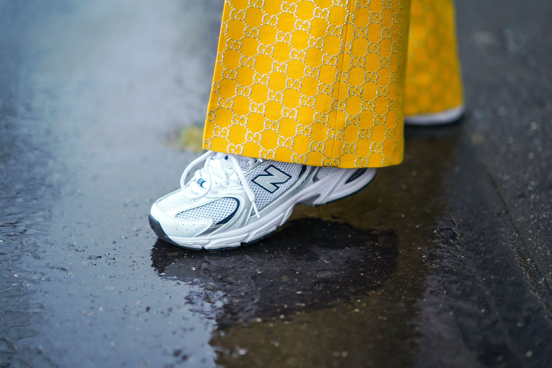 Las zapatillas New Balance más buscadas: 45 € en El Corte Inglés