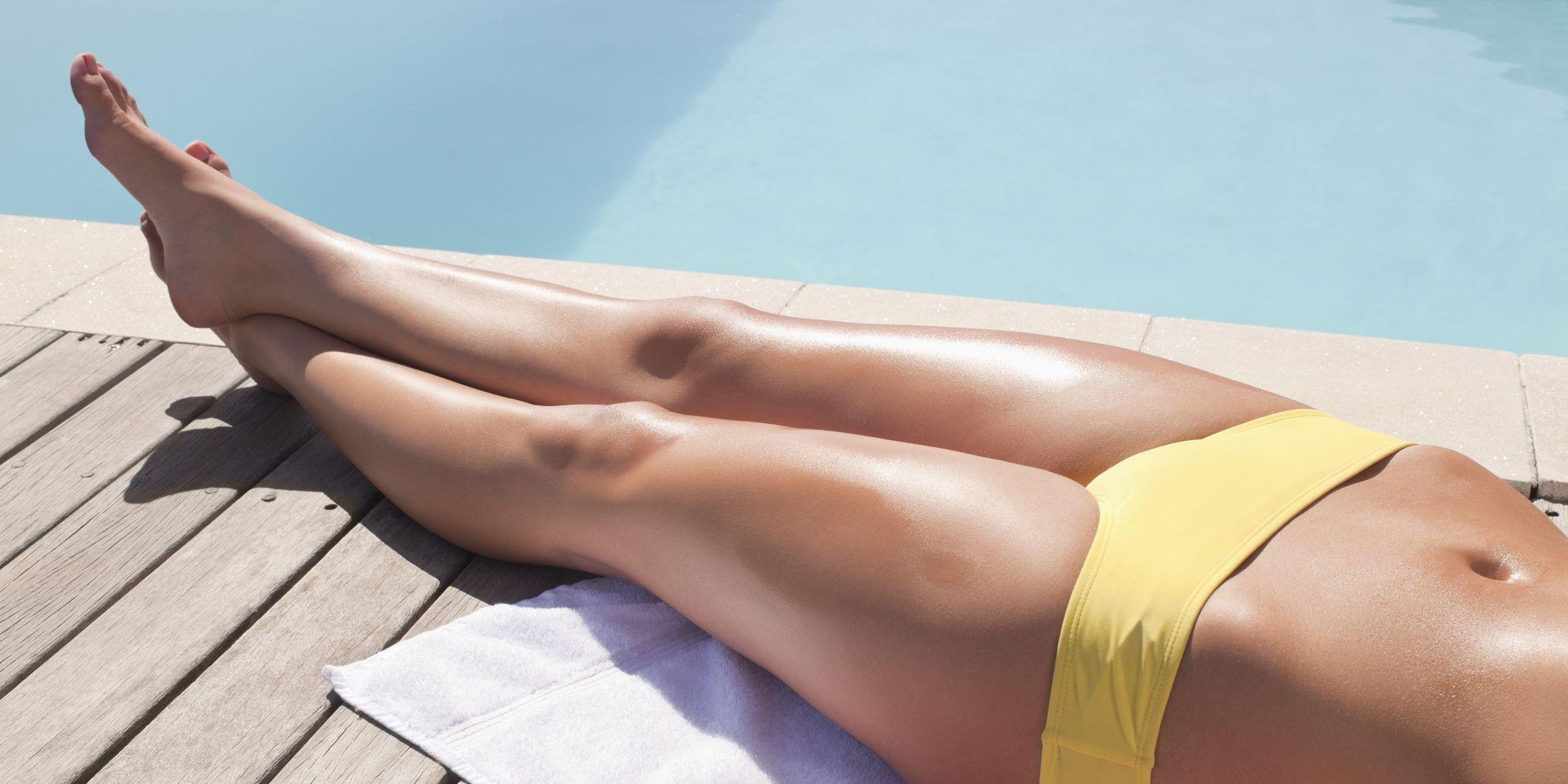 sun, tanning, holiday, tan