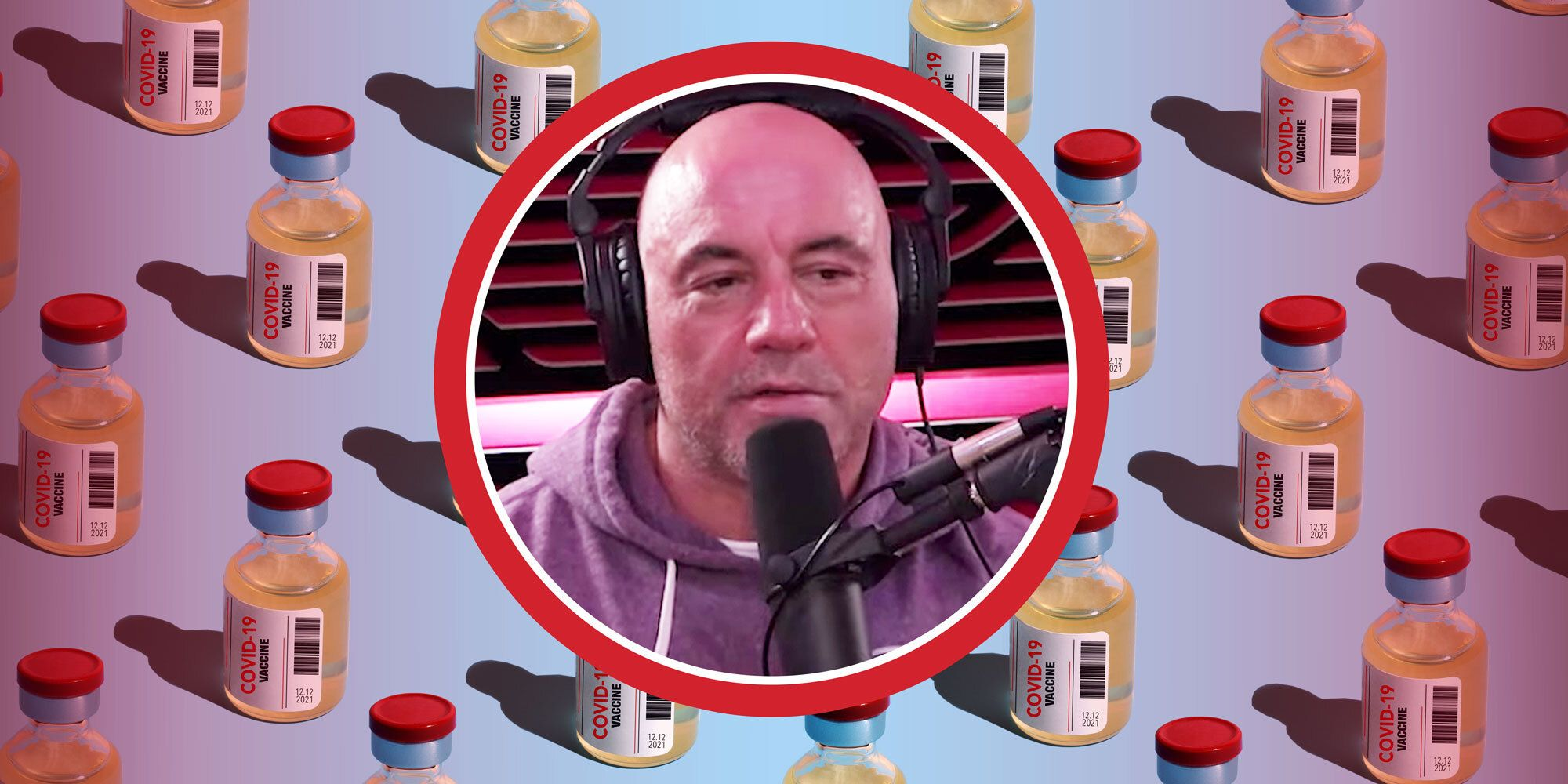 Joe Rogan Is Dead Wrong About the COVID Vaccine