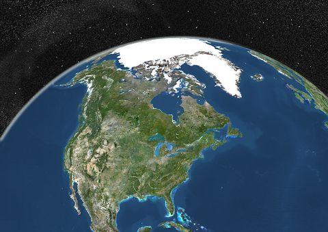 Clamoroso: la Terra si è capovolta, e potrebbe farlo di nuovo