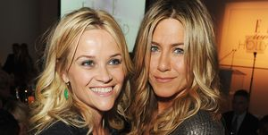 Jennifer Aniston and Reese Witherspoon Star In New Show 'The Morning Show' By AppleTV+