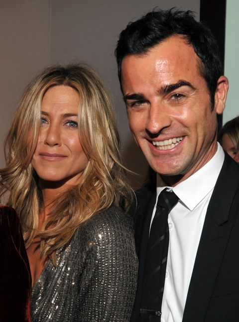 Jennifer Aniston And Justin Theroux Wedding.Jennifer Aniston And Justin Theroux Might Not Be Officially Married