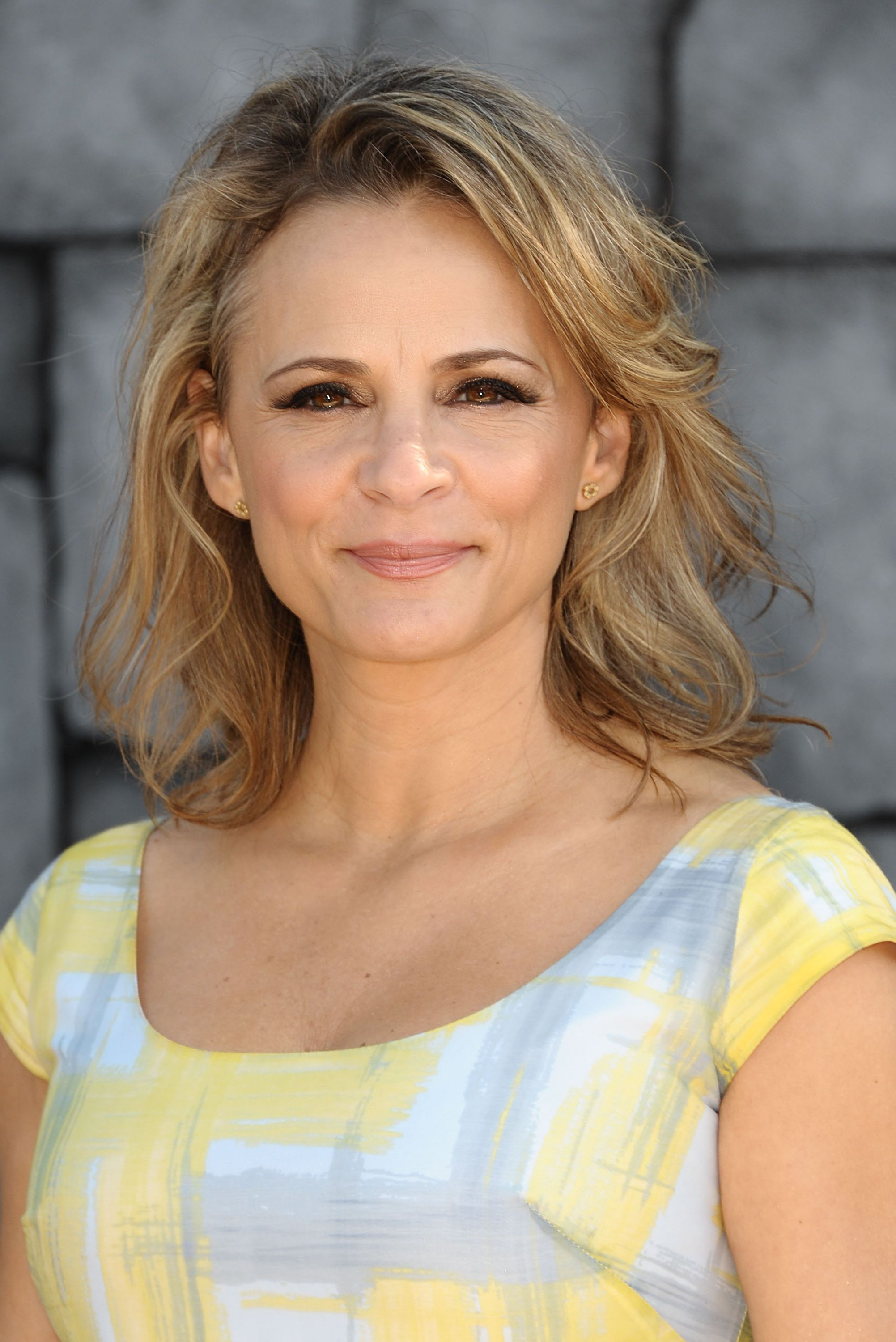 """Amy Sedaris """"I haven't done anything to my face like fillers or Botox, but it's fine if people want to do that,"""" Amy Sedaris told Into The Gloss . """"For me, if you're trying to do something that doesn't look obvious, why are you even doing it? I went to a party recently and two people that had just moved to New York were talking, and I had no idea who they were—I'm not exaggerating. Then when I heard their voices, I was like, Oh my God. I know you! Their hair was dyed, their faces just disappeared—they looked fantastic, but it just canceled out their features so nothing stood out. I'm just afraid I would get it and just want more and more and more. But who knows? Maybe 10 years from now I'll want some voodoo done, and I'll like it."""""""