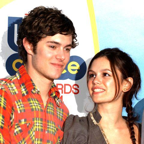 The 2004 Teen Choice Awards - Press Room