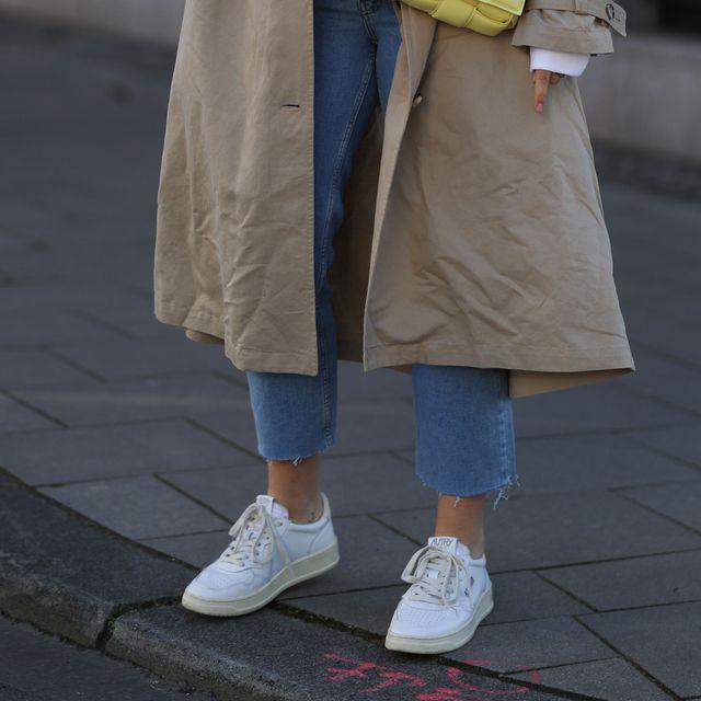 zapatillas blancas de reebok de el corte inglés
