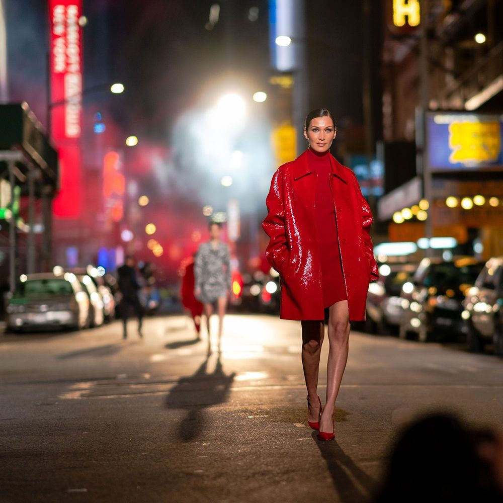 Michael Kors Lights Up Broadway in a Triumphant 40th Anniversary Show