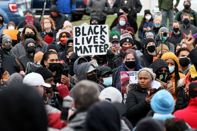 what you can do to help protect black lives right now