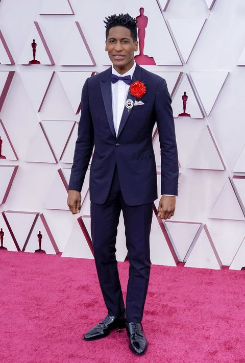 los angeles, california – april 25 jon batiste attends the 93rd annual academy awards at union station on april 25, 2021 in los angeles, california photo by chris pizzelo poolgetty images