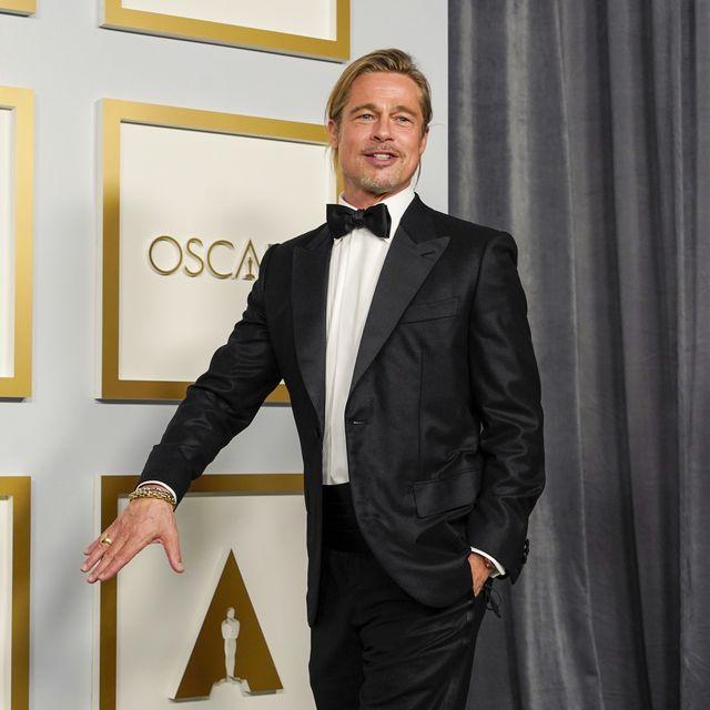 Premios Oscar 2021: los hombres mejor vestidos de la alfombra roja