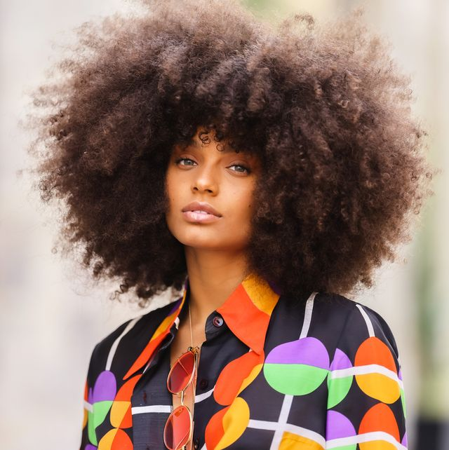 natural hair moisturizers