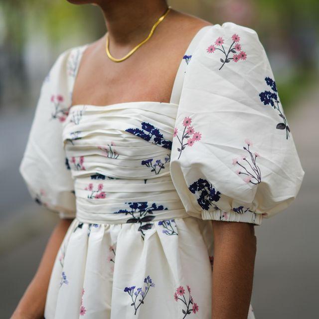 vestidos de flores por menos de 30 €