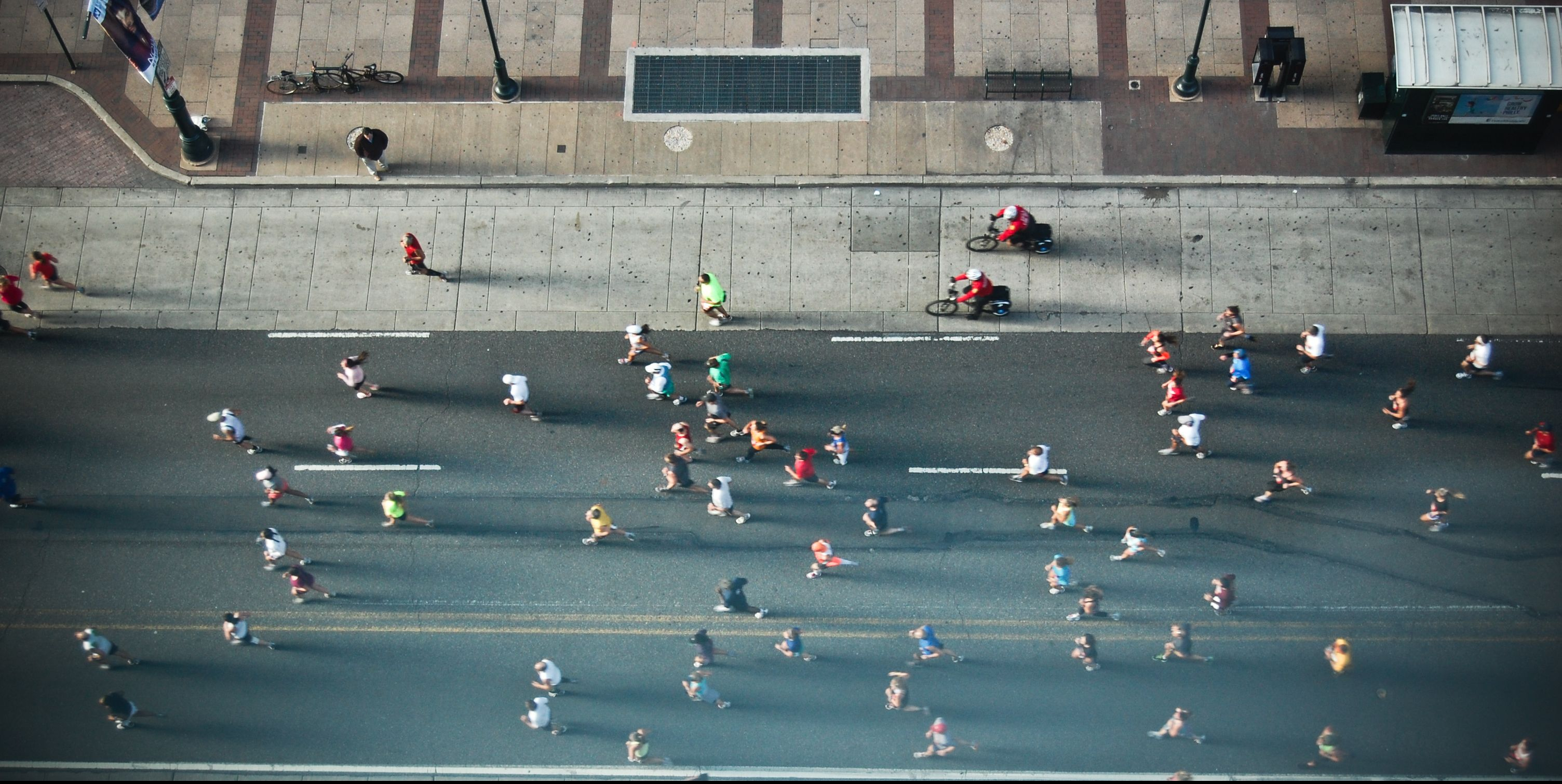 26.2 Thoughts You Have During a Marathon
