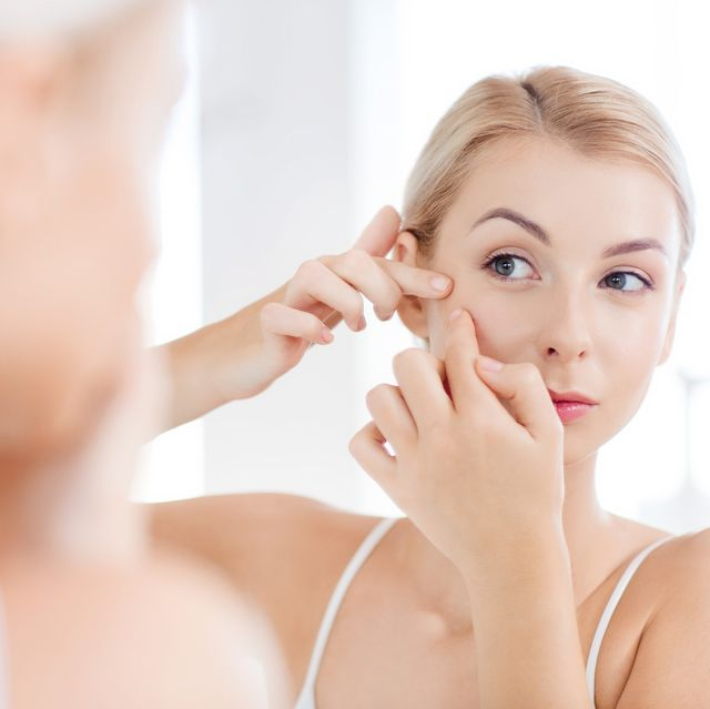 5個改善毛孔粗大的技巧