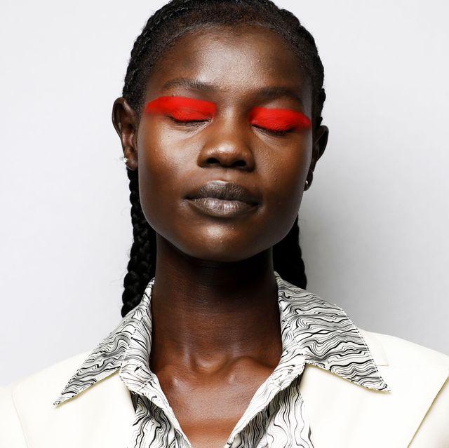 makeup trends summer 2021