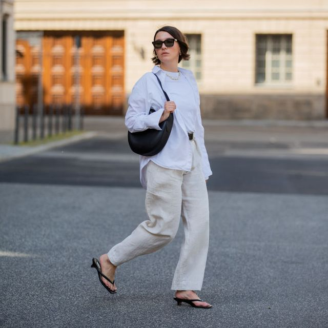 white outfits after labor day