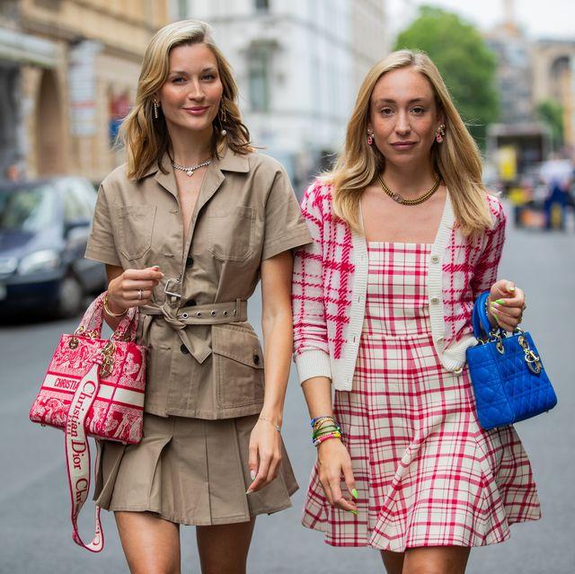 street style berlin junio, 2021