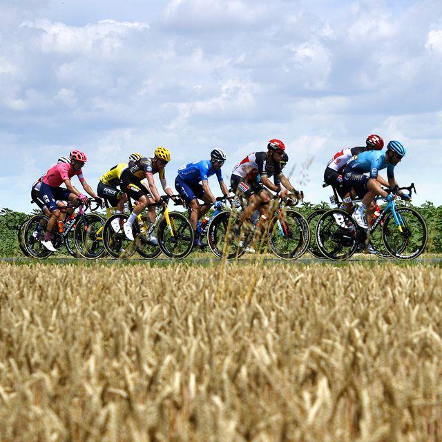 108th tour de france 2021 stage 7